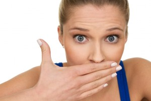 Your dentist in Brandon discusses full mouth reconstruction.