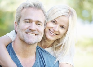 Get a fixed bridge from your dentist in Brandon and you'll enjoy a full smile.